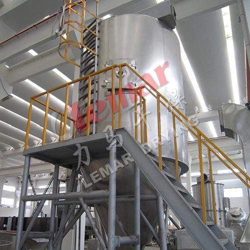 中国医药公司联合工程有限公司-中药浸膏喷雾干燥机