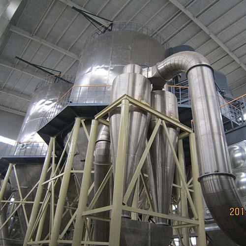 大豆肽喷雾干燥机